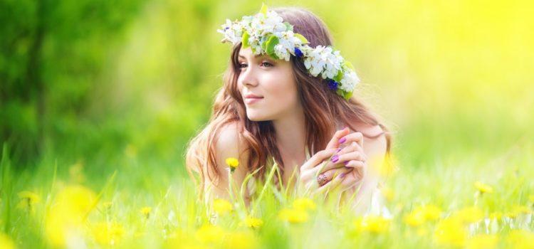 Március: a tavasz erői