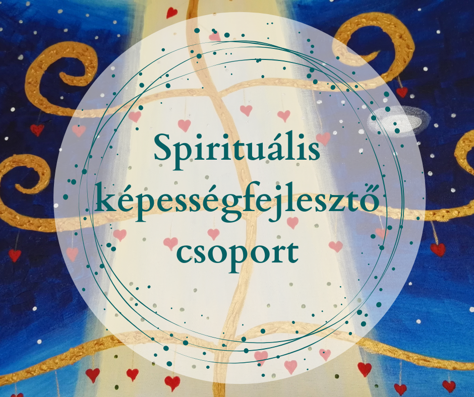 ismerkedés az oldal spirituális